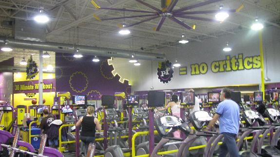 Gyms In Middletown Rhode Island