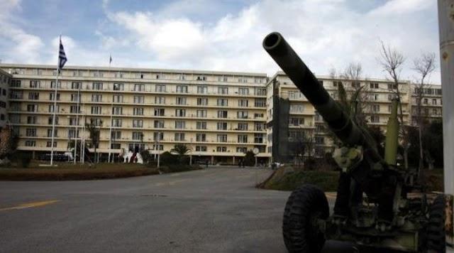 Γιατί η Στρατιωτική Ηγεσία εμβολιάζεται σε πολιτικά και όχι σε Στρατιωτικά Νοσοκομεία;