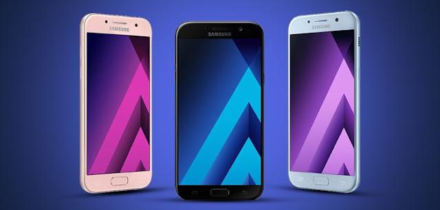 Harga dan Keunggulan Samsung Galaxy A
