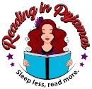 Reading in Pyjamas