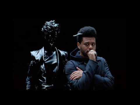 Gesaffelstein feat. The Weeknd - Lost In The Fire (2019)