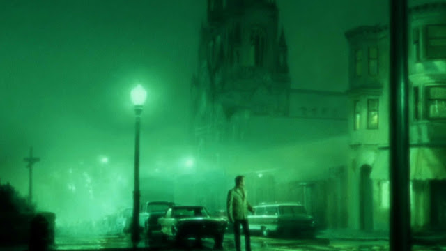 The Green Fog: NZIFF Review