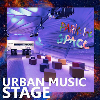 Urban Music Stage