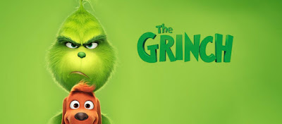 The Grinch um filme da Illumination
