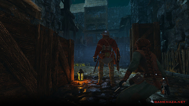 Shadwen Gameplay Screenshot 4