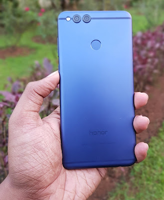 Reasons To Buy And Not To Buy Honor 7X