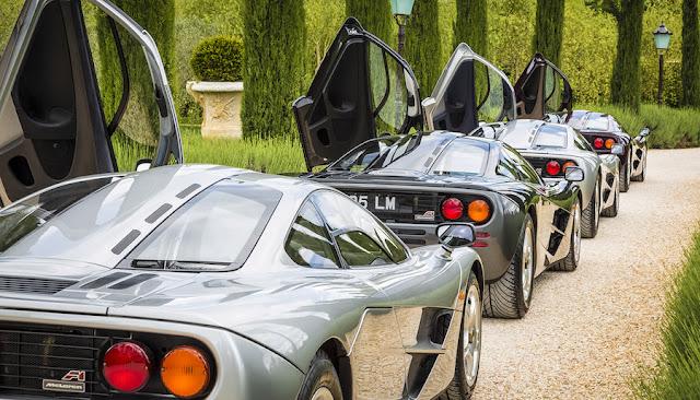 「F1」を受け継ぐマクラーレンの新型スーパーカー「Hyper-GT」限定106台はすでに完売。