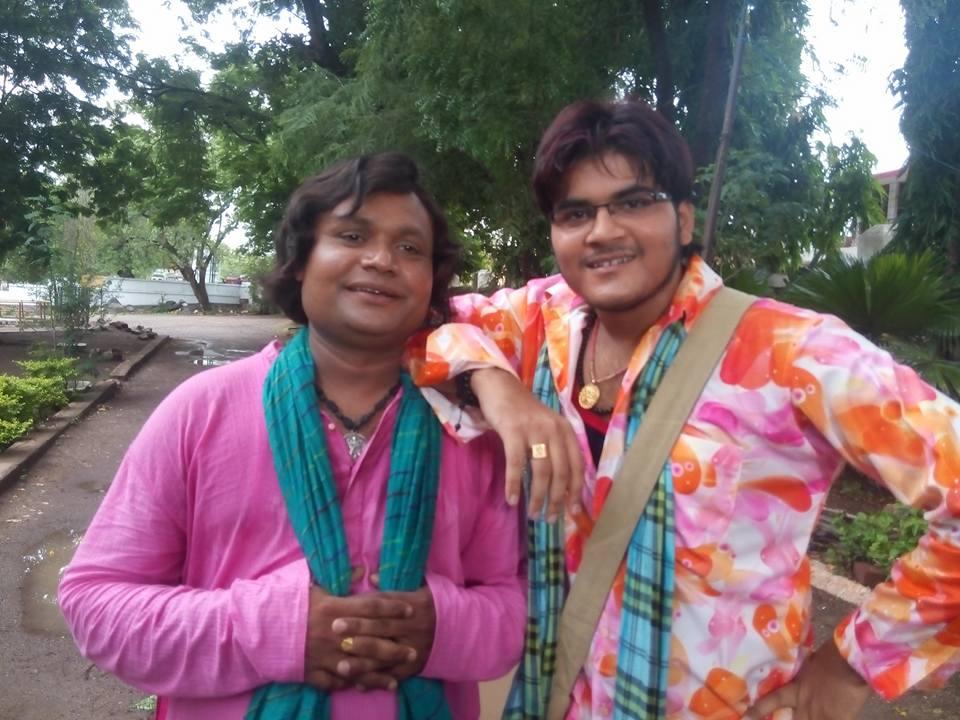 Balma Biharwala 2 Bhojpuri Film Shooting photo