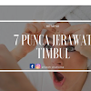 7 Punca Jerawat Timbul | Alfateh Vitahome