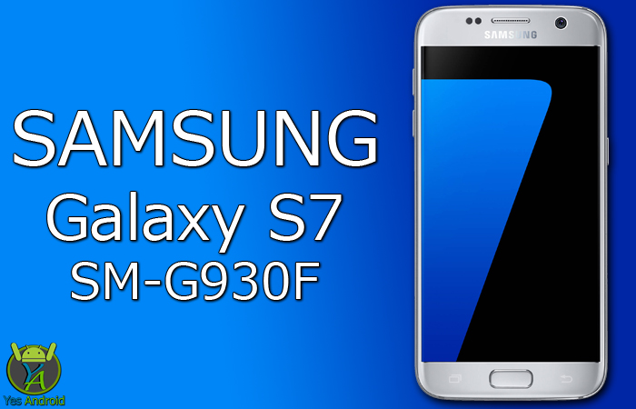 Download G930FXXU1DQB5 | Galaxy S7 SM-G930F
