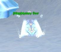 Warp Mistery Door, Quest Ice Castle, Seal Online Blade of Destiny (BoD)