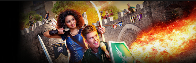 Knight Squad S01E02 A Knight at the Roxbury 1080p NICK WEBRip AAC2 0 x264-LAZY