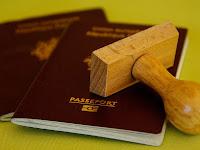 Pengalaman Saya Mengurus Paspor Secara Manual