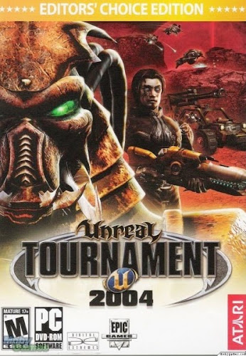 Unreal Tournament 2004 Choice Edition PC Full Español