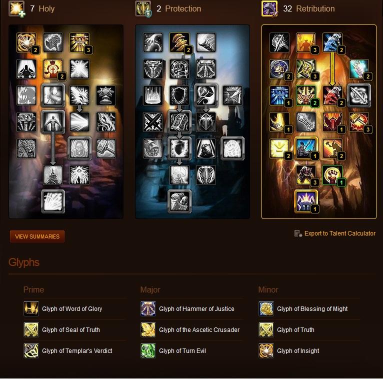 Diablo 2 Paladin Build – Jerusalem House