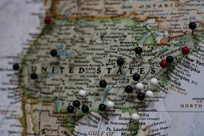Where to live next?