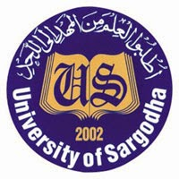 Sargodha University M.Com Date Sheet 2017. Part 1, Part 2