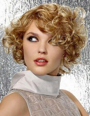 Peinados Con Rulos Naturales - Más de 1000 ideas sobre Peinado Con Rulos en Pinterest Hacer