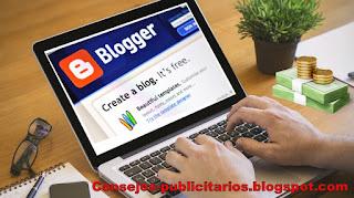 Cómo ganar dinero con un Blog de Blogger