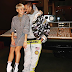 weird couple alert? Chris Brown shares cute pic with singer, Agnez Mo