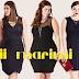 Rochii XXL la moda 2019 de ocazii si nunta pt femei plinute voluptoase