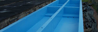 waterproofing polyurea