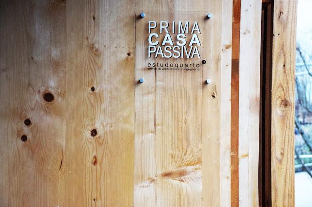 Prima Casa Passiva estudoquarto