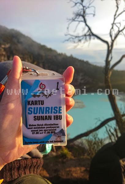 Mendaki Gunung Patuha Ciwidey Bandung