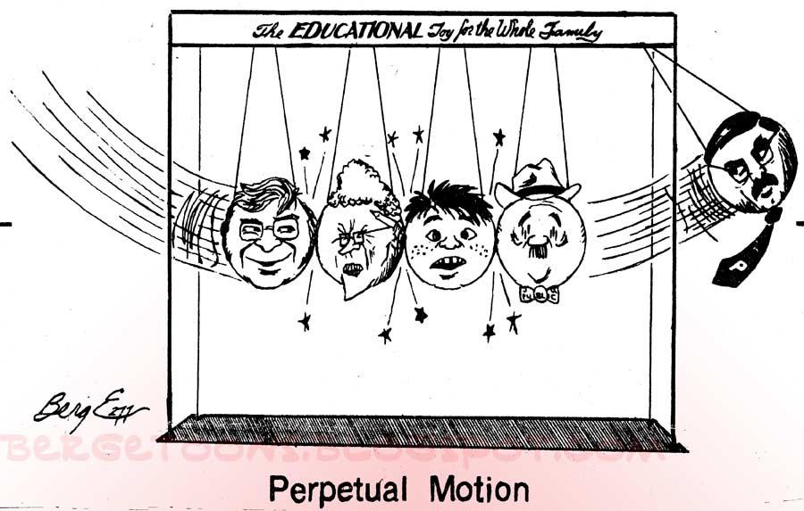 Berge\u0027s Cartoon Blog Drawing Board of Education