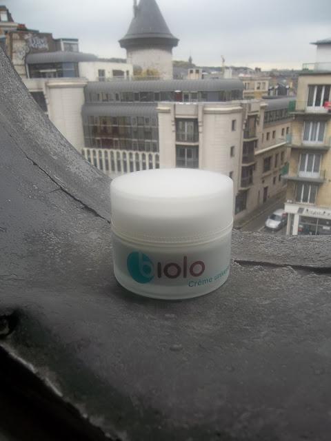 Crème Universelle - biolo