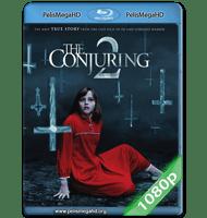 EL CONJURO 2 (2016) FULL 1080P HD MKV ESPAÑOL LATINO