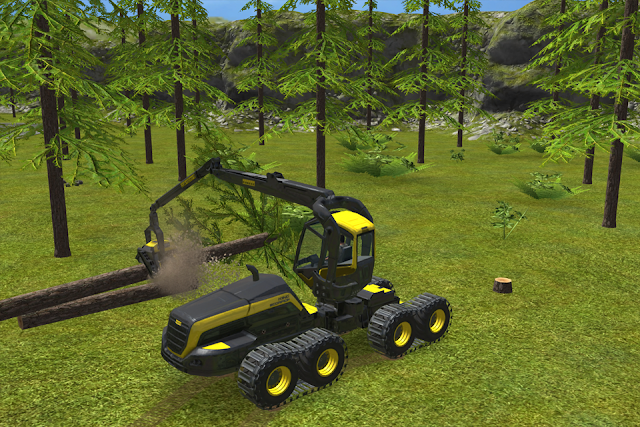screenshot Farming simulator 16 free download
