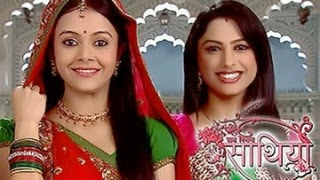 Saathiya Serial Yesterday Episode 2015 Airstream Trailers For Rent
