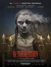 pelicula Resurrección (2015)