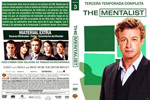 The Mentalist - Tercera Temporada