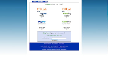 Paypal 20