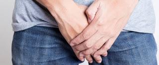 prostate-enlargment