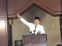 Ribuan Santri Jalan Kaki  ke Jakarta, Bachtiar Nasir: Orang Kafir Mana Lagi yang Berani Bilang Aksi Bela Islam Dibayar!