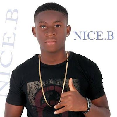 NiceB - MUSIC: Nice.B - Bank