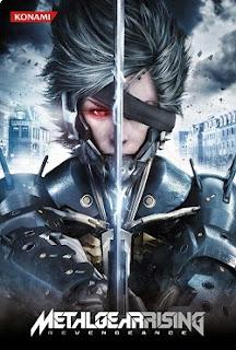 Metal Gear Rising Revengeance Free Download