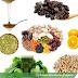 Vegetarianos sem anemia ferropriva