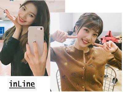 profil, biodata, foto terbaru Joy Red Velvet