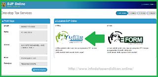 Panduan Mengisi Pajak DJP Online