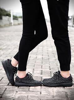 Sepatu Pria Model Terbaru Agustus 2016 Korea Keren Distro