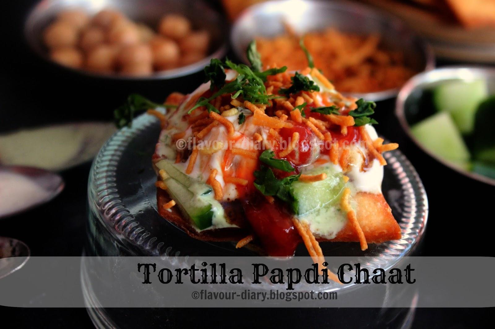 tortilla using recipes