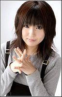 Togashi Misuzu
