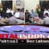 Jalin Silaturahmi,Panwaslu Dan Bawaslu Kabupaten Gowa Temui Kapolres Gowa