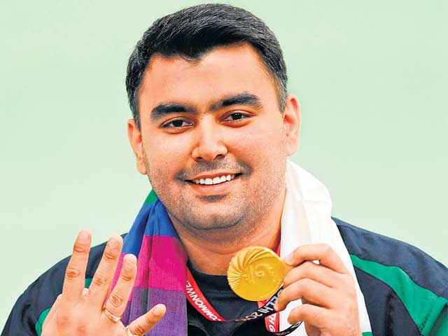 India's first medal in 2012 London Olympics: Gagan Narang