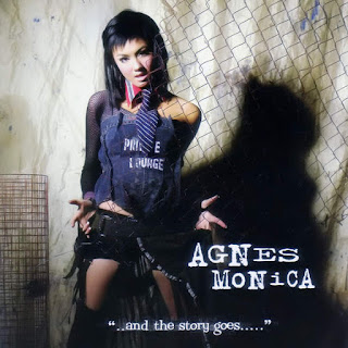 Agnes Monica - And The Story Goes.... on iTunes