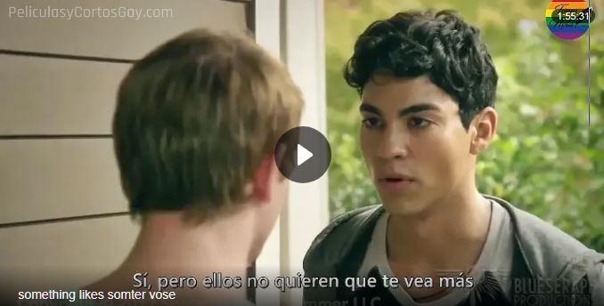 CLIC PARA VER VIDEO Algo Como El Verano - Something Like Summer - PELICULA - EEUU - 2017